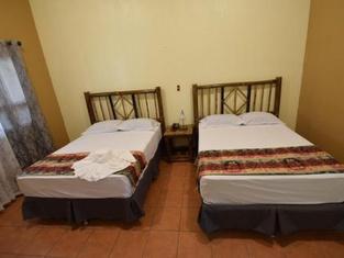 Zafra Hotel