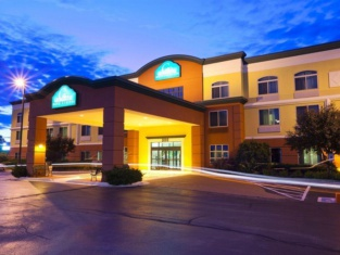 GrandStay Hotel Appleton - Fox River Mall