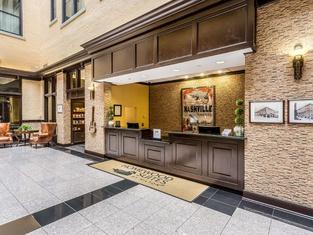 Homewood Suites by Hilton Nashville Downtown