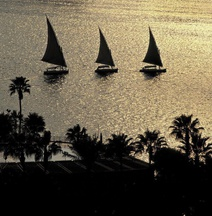 포 시즌 호텔 카이로 앳 나일 플라자