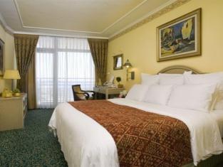 โรงแรมเรเนซองซ์เทลอาวีฟ