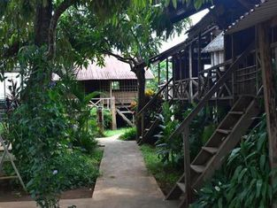 Anh Nguyen Guesthouse