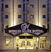 ベルリン マーク ホテル