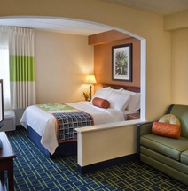 Fairfield Inn Suites Albany East Greenbush