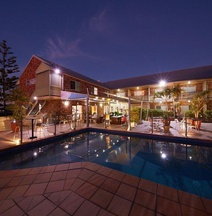 Best Western Gregory Terrace Brisbane