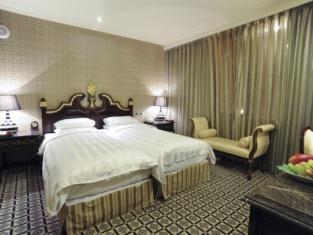 로얄 시즌스 호텔 타이베이