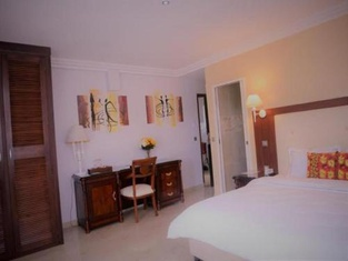 Hotel Nahoui Balmer