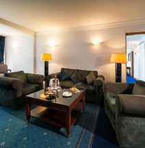 モーベンピック ホテル & カジノ マラバタ タンジェ