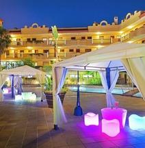 エルバ カスティージョ サン ホルヘ&アンティグア スイート ホテル