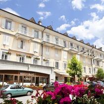 Hotel Le Sapin