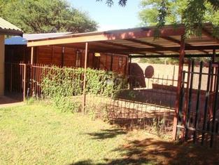 Kudu Cottages