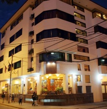 埃尔彪马酒店