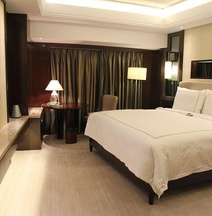 The Pavilion Hotel Shenzhen (Huaqiang NorthBusiness Zone)