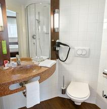 โรงแรมออสเตรีย เทรนด์ ซาลซ์บูร์ก มิทเท