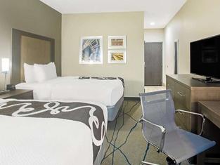 La Quinta Inn & Suites by Wyndham Ponca City