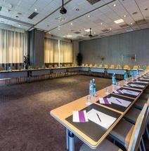 Hôtel Mercure Strasbourg Palais Des Congrès