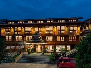 Douye Zhaoxing Hotel