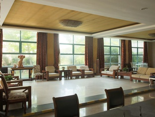Shengtaosha Holiday Apartment
