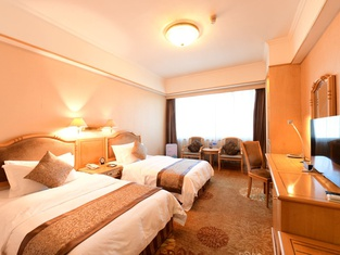 HNA レッドバッズ ホテル