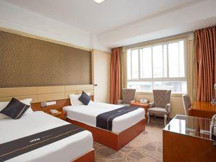 Enshi Shiyu Hotel