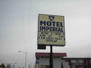 Imperial Motel