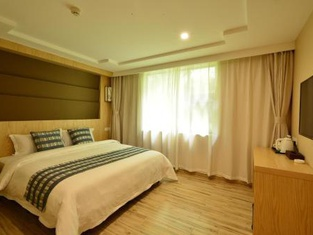 Shennongjia Dexiju Hotel
