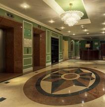 ラディソン ロイヤル ホテル、サンクト ペテルブルク
