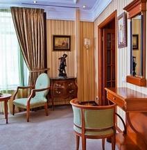 Author Boutique Hotel (ex Golden Garden Boutique Hotel) Saint-Petersburg