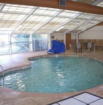 Vermillion River Suites