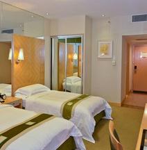 리걸 상하이 이스트 아시아 호텔