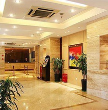 Rayfont Hotel & Apartment Shanghai Celebrity