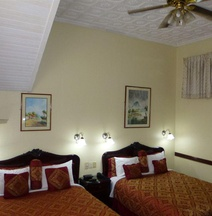 โรงแรมซานโต โทมัส
