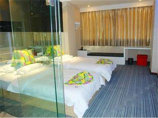 Guang an shi Guang an qu Pinrui Business Hotel