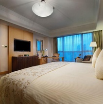 Doubletree By Hilton Hotel Shanghai - Pudong
