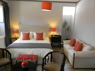 Primera Hacienda Hotel Boutique