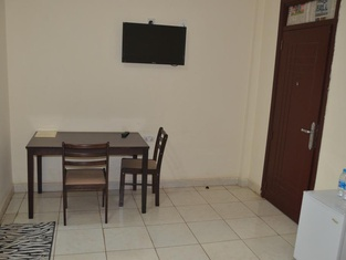 T.M Lion International Hotel Juba