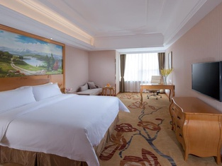 โรงแรมเวียนนา อู๋ฮั่น อินเตอร์เนชั่นแนล คอนเฟอเรนซ์ แอนด์ เอ็กซิบิชั่น เซ็นเตอร์