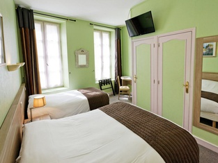 Citotel Hôtel Beauséjour