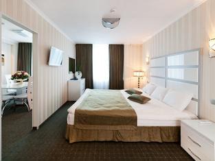 コングレス ホテル ドン プラザ