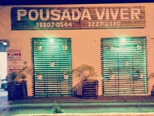 Hotel Pousada Viver Bauru