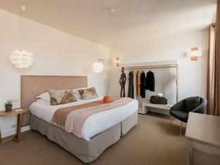 Boutique Hotel Cezanne Provence