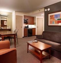 โรงแรมคลับ ควอร์เตอร์ส อิน ซานฟรานซิสโก
