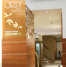 Hotel Orly