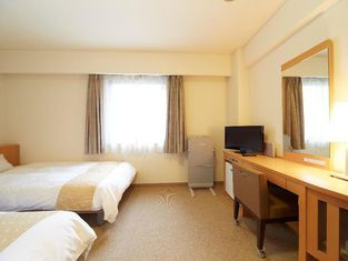 โรงแรมเนสต์ คุมาโมโตะ
