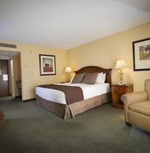 โรงแรมอาร์แอล บาย เรดไลออน สโปคเคนที่เดอะพาร์ค