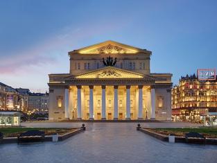 莫斯科列寧格勒希爾頓飯店
