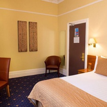 Best Western Plus Blackpool Lytham St Annes Glendower Hotel