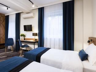 Hotel Ascot Premium ***
