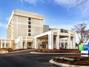Holiday Inn Express Charleston Dwtn - Medical Area