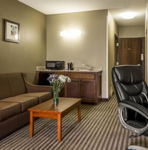Comfort Inn & Suites Sacramento – University Area